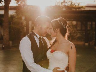 La boda de Sonia y Miguel