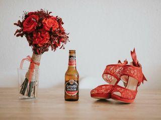 La boda de Sonia y Miguel 3