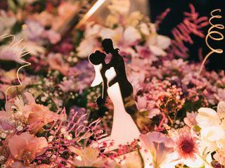 La boda de Marcela y Jose Luis 2