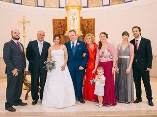 La boda de Marcela y Jose Luis 3