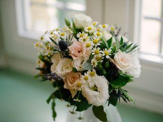 La boda de Giulia y Umberto 1
