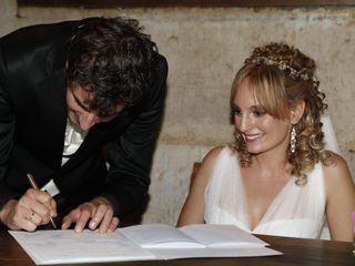 La boda de Berta y Bernardo