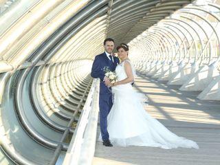 La boda de Edilma  y Gerardo