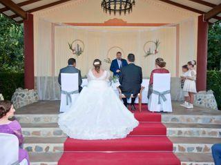 La boda de Esteban y Maria