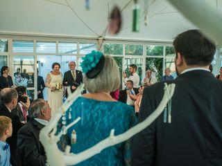 La boda de María y Jonathan 2
