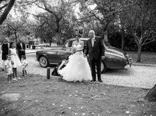 La boda de Nacho y Gemma 3