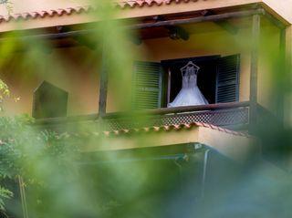La boda de René y Lourdes 1