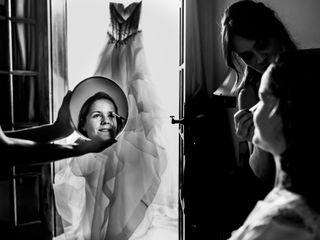 La boda de René y Lourdes 3