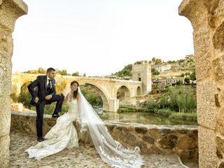 La boda de Beatríz y Felipe
