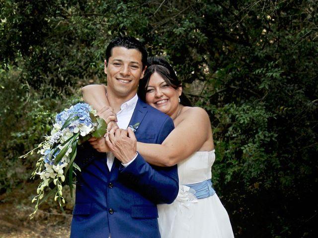 La boda de Alberto y Mª Jesús en San Fernando, Cádiz 4