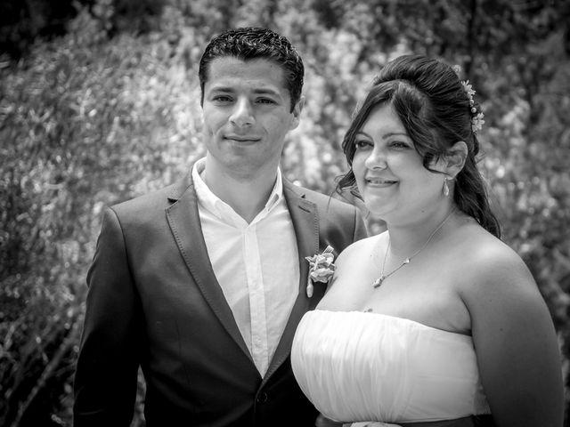 La boda de Alberto y Mª Jesús en San Fernando, Cádiz 5
