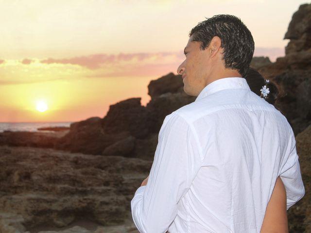 La boda de Alberto y Mª Jesús en San Fernando, Cádiz 23