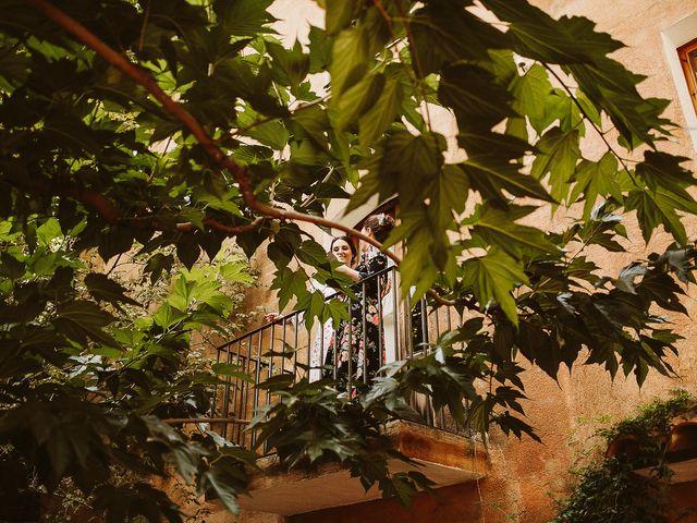 La boda de Ben y Felise en Arbucies, Girona 7