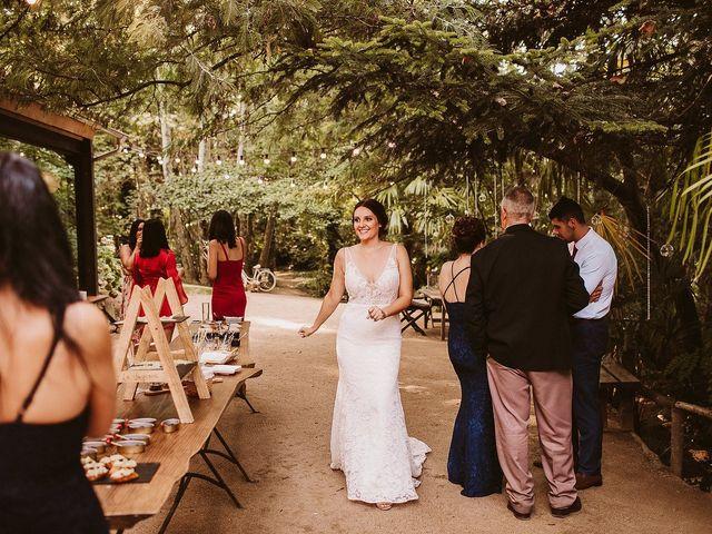 La boda de Ben y Felise en Arbucies, Girona 16