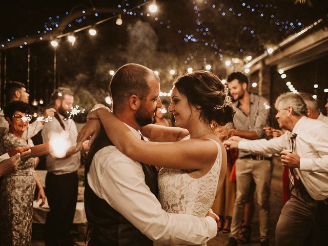 La boda de Ben y Felise en Arbucies, Girona 24
