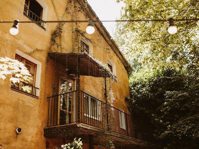 La boda de Ben y Felise en Arbucies, Girona 27