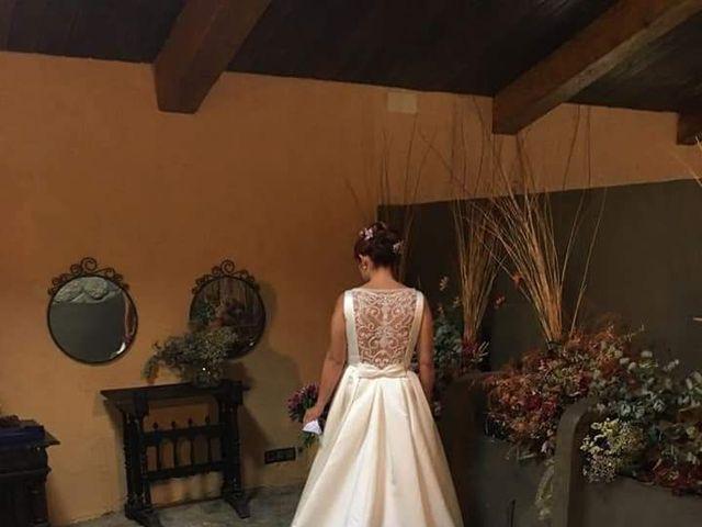 La boda de Ángel  y Tamara  en Collado Villalba, Madrid 7