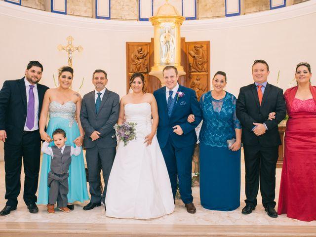 La boda de Jose Luis y Marcela en Valencia, Valencia 4