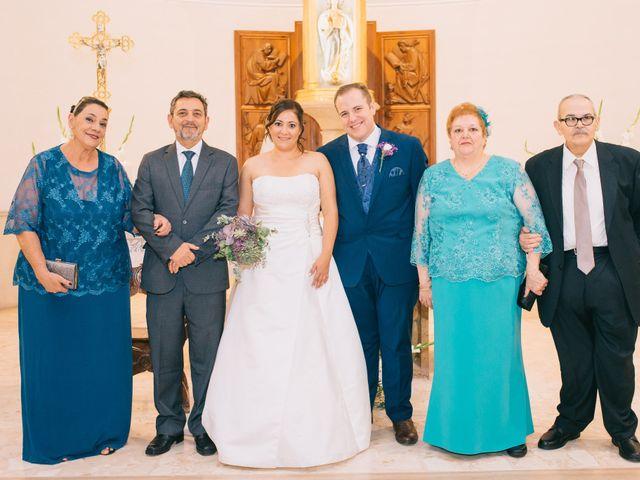 La boda de Jose Luis y Marcela en Valencia, Valencia 5