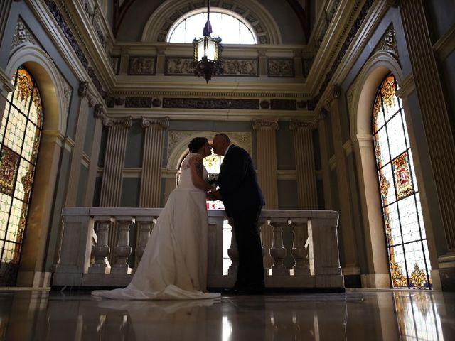 La boda de Antonio y Cristina & Antonio en Murcia, Murcia 4