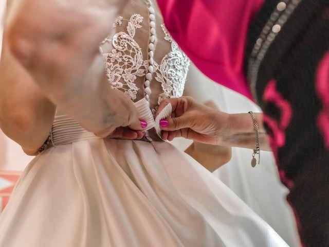 La boda de Jesús y Beatriz en Alfondeguilla, Castellón 8