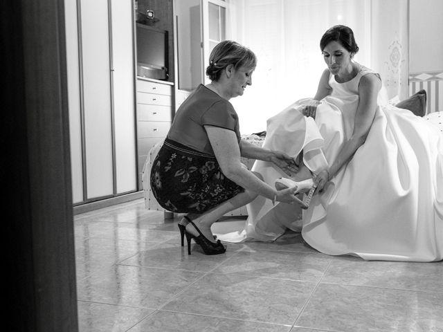 La boda de Jesús y Beatriz en Alfondeguilla, Castellón 14