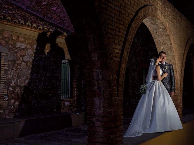 La boda de Jesús y Beatriz en Alfondeguilla, Castellón 25