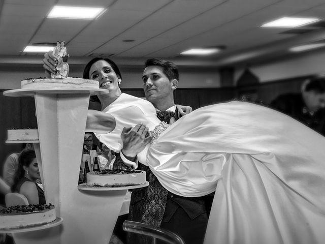 La boda de Jesús y Beatriz en Alfondeguilla, Castellón 31