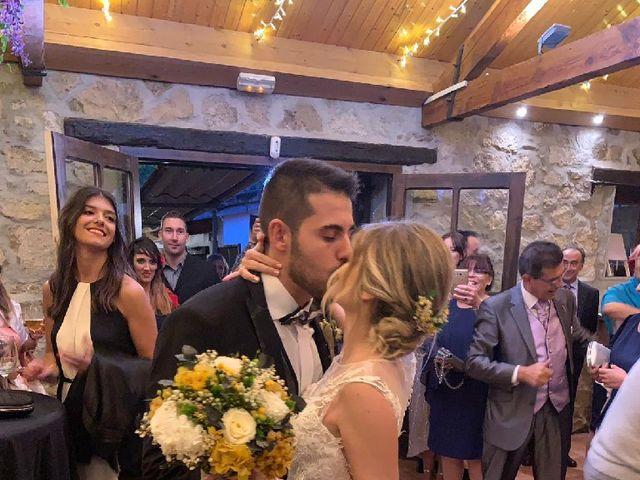La boda de Sara y Kike en Valdemorillo, Madrid 2