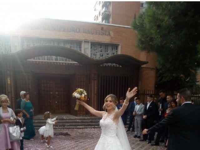La boda de Sara y Kike en Valdemorillo, Madrid 5