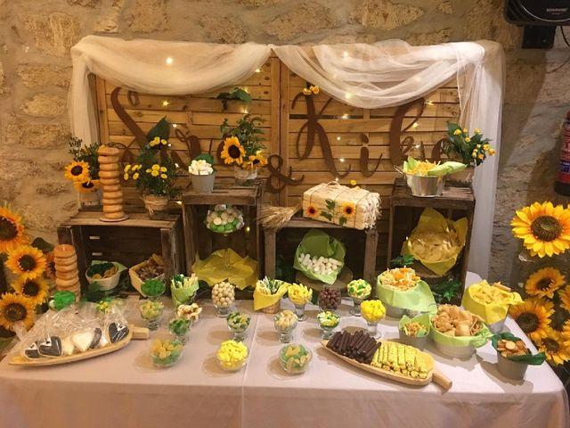 La boda de Sara y Kike en Valdemorillo, Madrid 6