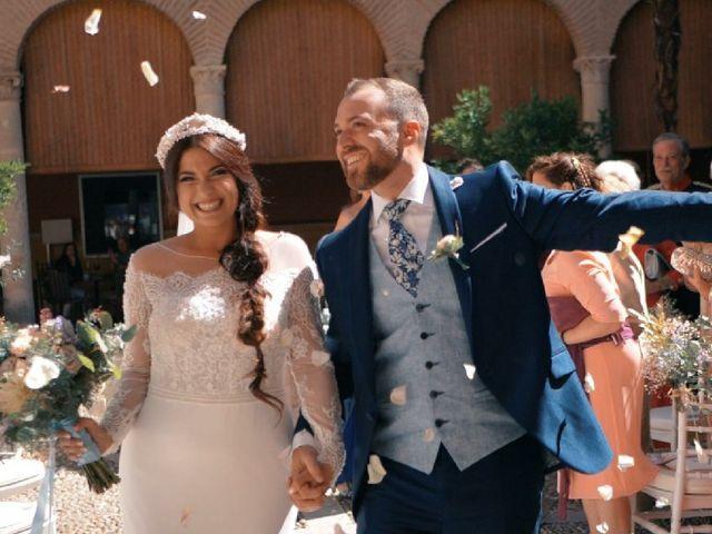 La boda de Lidia y Nacho