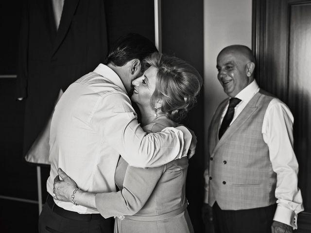 La boda de Samuel y Carmen en Antequera, Málaga 5
