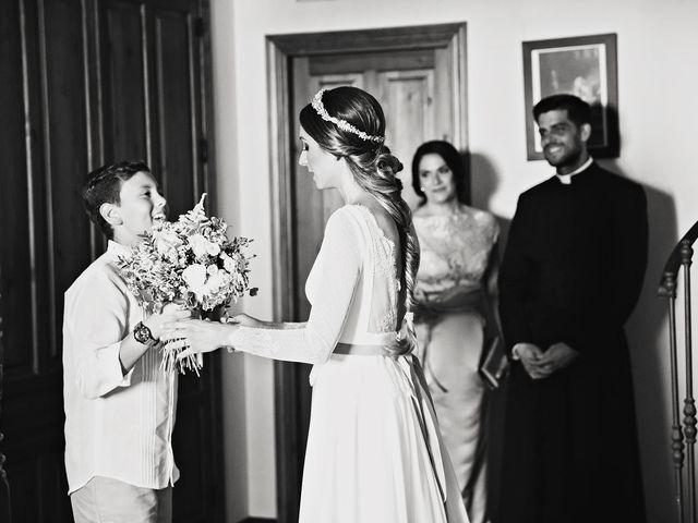 La boda de Samuel y Carmen en Antequera, Málaga 16