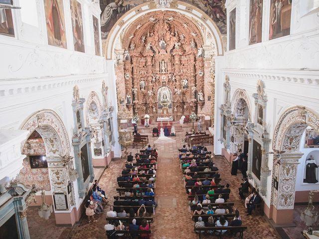 La boda de Samuel y Carmen en Antequera, Málaga 21