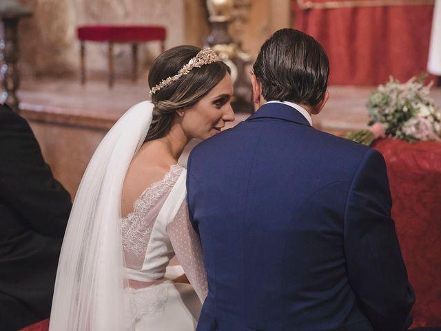La boda de Samuel y Carmen en Antequera, Málaga 24
