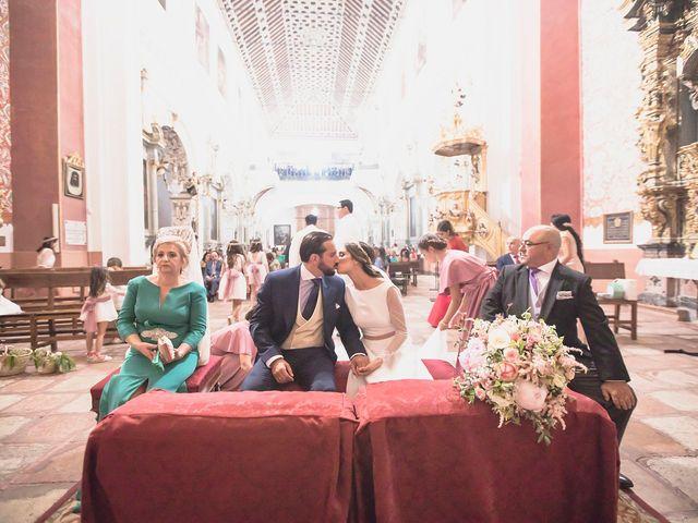La boda de Samuel y Carmen en Antequera, Málaga 26