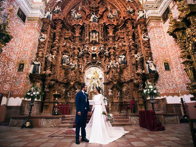 La boda de Samuel y Carmen en Antequera, Málaga 28