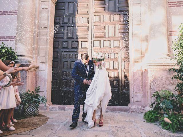 La boda de Samuel y Carmen en Antequera, Málaga 31