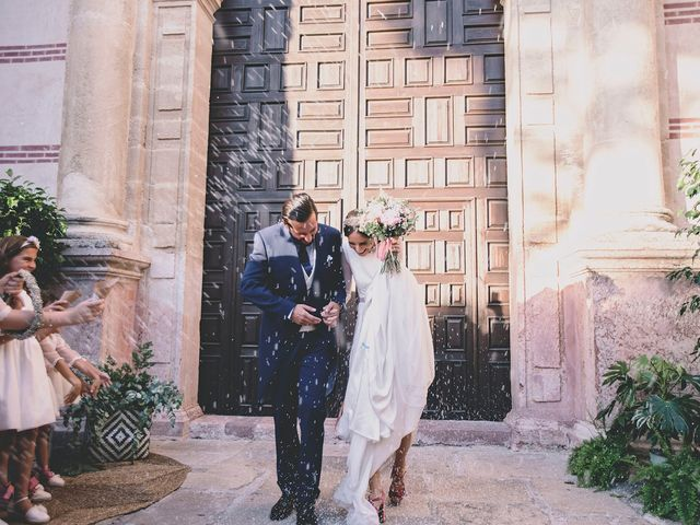 La boda de Samuel y Carmen en Antequera, Málaga 32