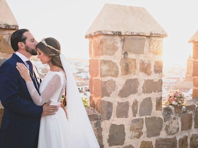 La boda de Samuel y Carmen en Antequera, Málaga 33