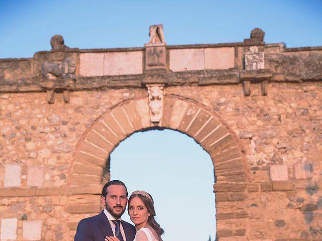 La boda de Samuel y Carmen en Antequera, Málaga 36