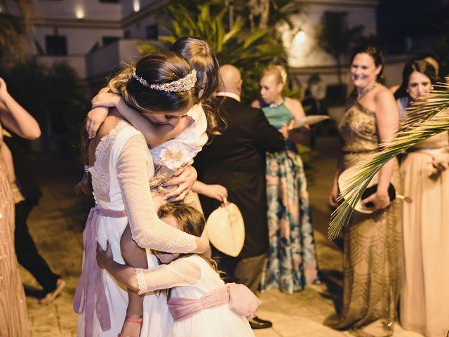 La boda de Samuel y Carmen en Antequera, Málaga 42