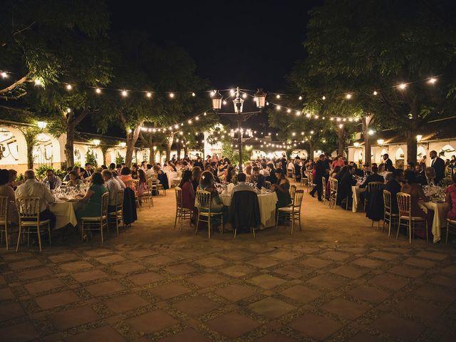 La boda de Samuel y Carmen en Antequera, Málaga 46
