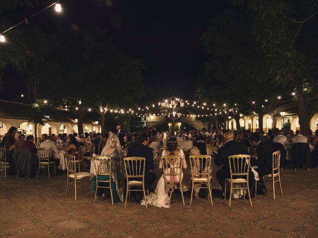 La boda de Samuel y Carmen en Antequera, Málaga 47