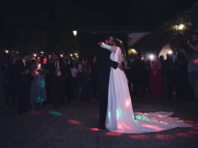 La boda de Samuel y Carmen en Antequera, Málaga 50