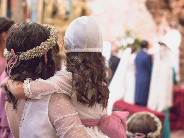 La boda de Samuel y Carmen en Antequera, Málaga 54