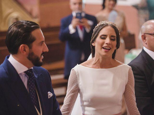 La boda de Samuel y Carmen en Antequera, Málaga 55