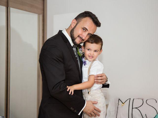 La boda de Gemma y Nacho en Riudoms, Tarragona 7