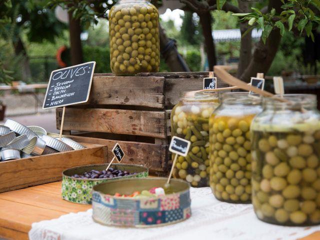 La boda de Gemma y Nacho en Riudoms, Tarragona 13